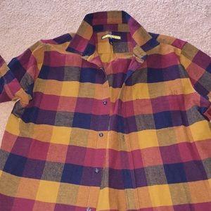 Prince & Fox 🦊 men's shirt